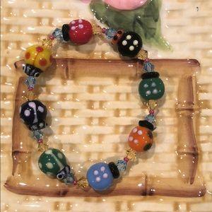 Jewelry - Ladybug bracelet